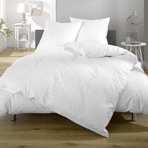 Weiße Bettwäsche 200x200 : bettw sche 200x200 cm jetzt online beim fachh ndler kaufen ~ Markanthonyermac.com Haus und Dekorationen