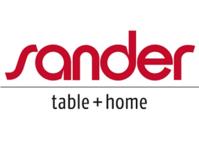 Sander table + home - www.Wunschbettwäsche.de