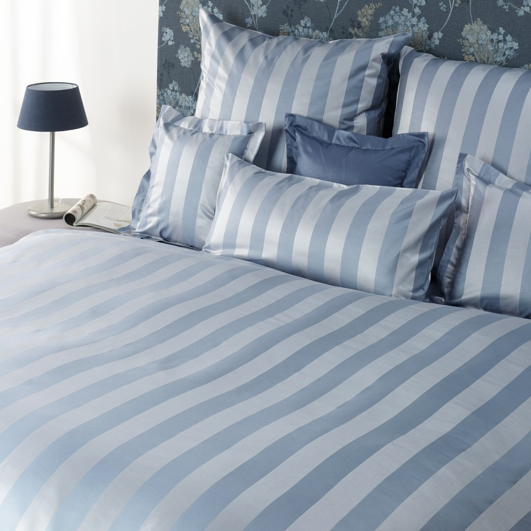 bauer brokat damast bettw sche ozean www wunschbettw. Black Bedroom Furniture Sets. Home Design Ideas