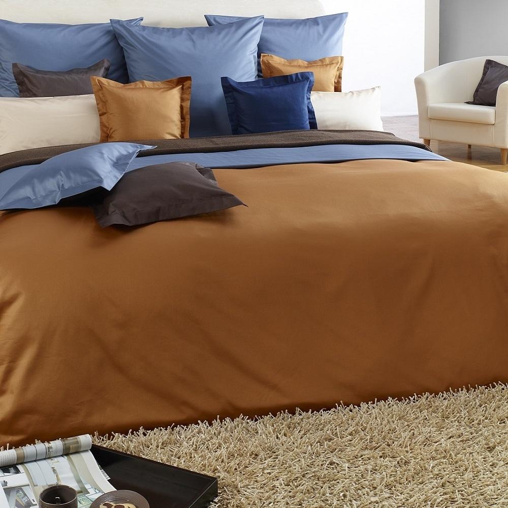 lorena uni mako satin bettw sche hier im fachh ndler onlineshop. Black Bedroom Furniture Sets. Home Design Ideas