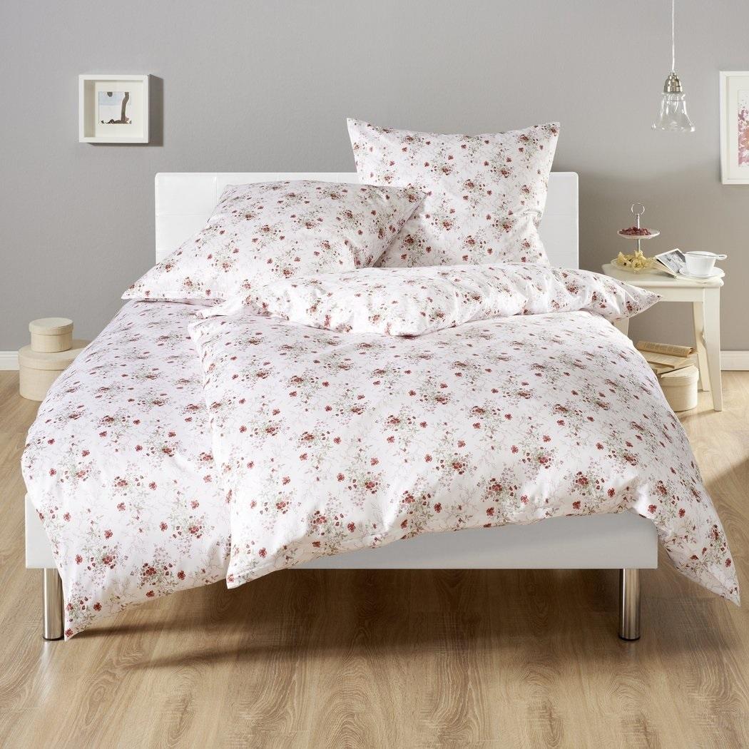lorena mako satin bettw sche seline 135x200. Black Bedroom Furniture Sets. Home Design Ideas