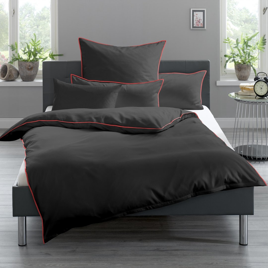 bettw sche mit band www wunschbettw. Black Bedroom Furniture Sets. Home Design Ideas