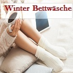 Winter Bettwäsche WSV