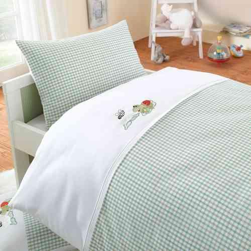 bettw sche 100x135 cm kinderbettw sche jetzt. Black Bedroom Furniture Sets. Home Design Ideas