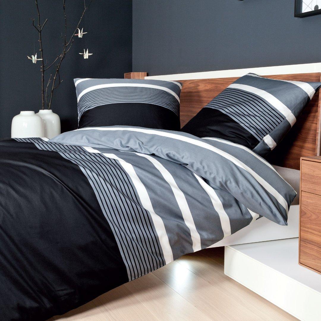 satin bettw sche von j d 8468 08 200x220 www wunschbettw. Black Bedroom Furniture Sets. Home Design Ideas