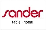 Sander table + home