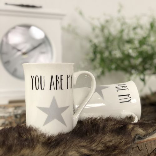 Kaffeebecher | You are my..