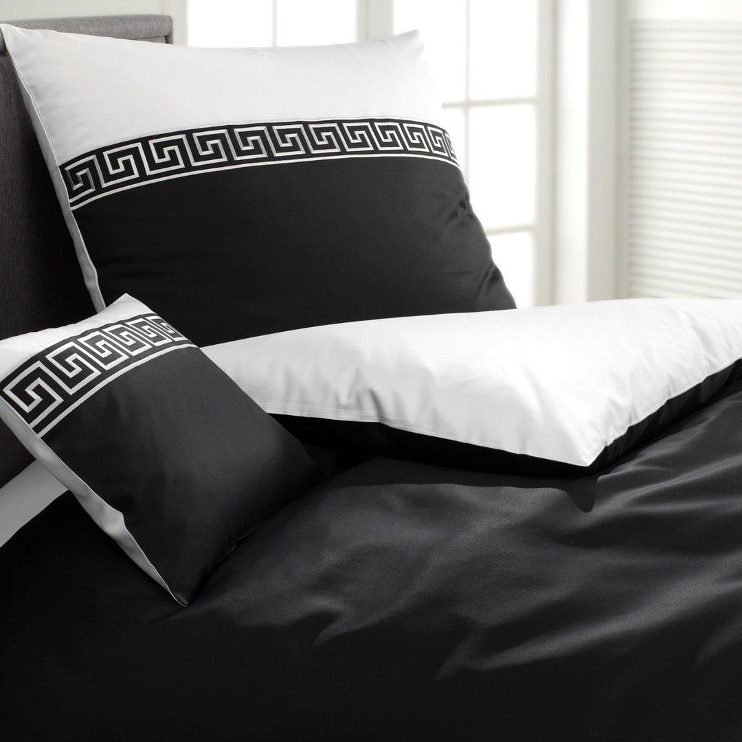 elegante bettw sche el greco www wunschbettw. Black Bedroom Furniture Sets. Home Design Ideas