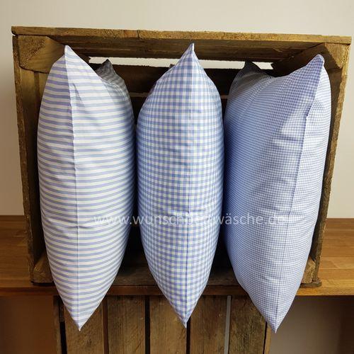 kissenbez ge 80x80 cm ersatzbez ge oder zusatzkissen f rs bett. Black Bedroom Furniture Sets. Home Design Ideas